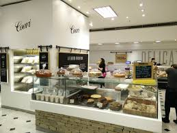 selfridges gluten free u0026 coori counter free