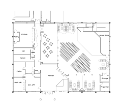 Student Center Floor Plan by Growing Together Hamilton Mill United Methodist Church