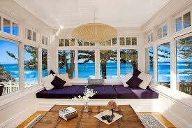 beach home interior design 25 cheerful and relaxing beach style sunrooms