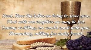 praise and thanksgiving albert bayly