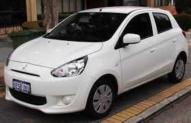 mitsubishi mirage hatchback file 2015 mitsubishi mirage la my15 es hatchback 2016 07 07 01