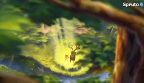disneytoons review bambi 2 u2013 animatedkid
