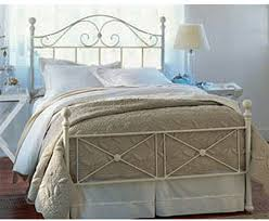 bedroom small table lamp design ideas with wrought iron bed