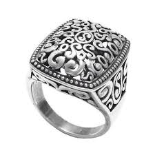 rings ladies silver images Wholesale ladies 39 sterling silver rings without stones 925express jpg