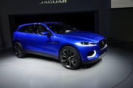 jaguar jeep jaguar c x17 concept 6