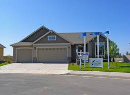 daylight basement homes new construction neighborhoods spokane