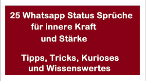statussprüche für whatsapp zum nachdenken 25 whatsapp status sprüche zum nachdenken sowie für innere kraft