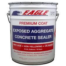 Quikrete Garage Epoxy by Behr Premium 1 Gal Wet Look Sealer 98501 The Home Depot