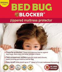 Mattress Bed Bug Cover Bed Bug Blocker Queen Mattress Protector At Menards