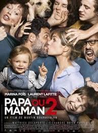 maman baise cuisine papa ou maman 2 2016 allociné