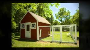 Build Your Own House Plans by Build Your Own Chicken Coop Chicken House Plans Youtube