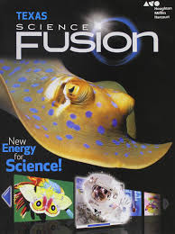 science fusion texas student edition grade 4 2015 soft workbook