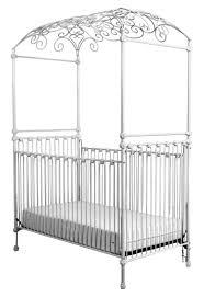 Babi Italia Eastside Convertible Crib by Iron Crib Prince Furniture