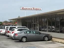 hancock fabric black friday ads hancock bankruptcy closing northwest arkansas stores