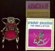 Armchair Pincushion 23 Best 1960s Lifestyle Images On Pinterest 1960s 1960s Fashion