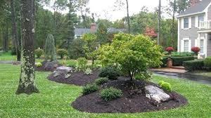 Gardening Ideas For Front Yard Island Landscaping Ideas Front Yard Island Landscaping Ideas For