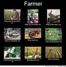 Farmer Meme - farmer meme generator what i do