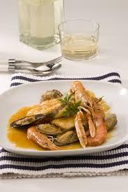 cuisine catalane recettes recette zarzuela catalane