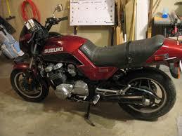 suzuki suzuki gs 750 e moto zombdrive com