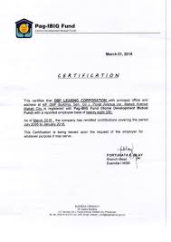 Audit Engagement Letter Sample Philippines Dbp Leasing Corporation Transparency