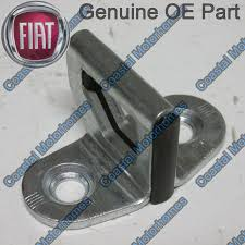 fiat ducato peugeot boxer citroen relay door lock striker oe 51864555