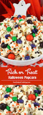 trick or treat halloween popcorn two sisters crafting