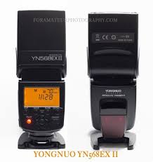 tutorial flash yongnuo 568 yongnuo 568ex ii review for amateur photographer