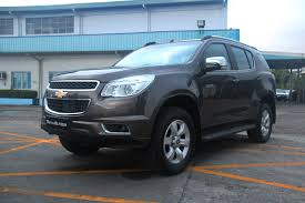 chevrolet trailblazer 2015 2015 chevrolet trailblazer ltz at u2013 chevroletph