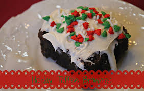 holiday toffee brownies betty crocker bake center sale at publix