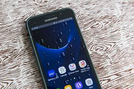 Att Rugged Phone Samsung Galaxy S7 Active Is The Best Rugged Phone Except For One