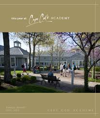 cape cod academy 2012 2013 annual report by cape cod academy issuu