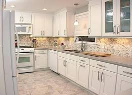White Kitchen Cabinets With Glaze by Image Of Glazed Kitchen Cabinets Pictures Photos Glazed White
