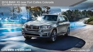 cos bmw 2018 bmw x5 near fort collins colorado