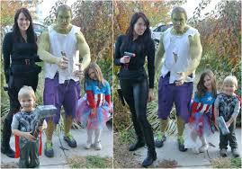 Avengers Halloween Costume Plane Pretty Fashion Travel Lifestyle Blog Family