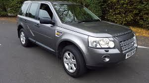 land rover freelander interior used land rover freelander 2 cars for sale motors co uk