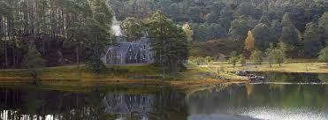 Glen Affric Estate | glen affric estate welcome