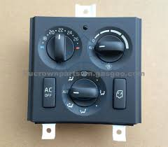 volvo truck ac control panel switch 21318121 21318123 20516480