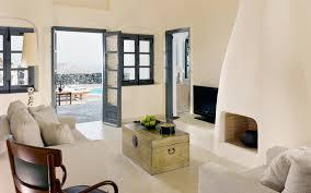 Greek Home Interiors The 2017 World U0027s Best Resort Hotels In Greece Travel Leisure