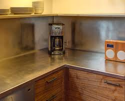 Kitchen Countertop Material by 7 Most Popular Countertop Materials For Kitchen Remodels Hammer