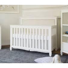 Cocoon Convertible Crib Upholstery Crib Wayfair