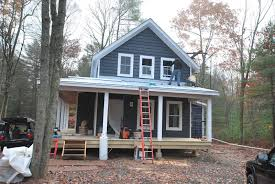 exterior paint ideas for cottages bedroom and living room image