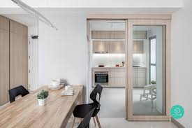 Posh Home Interior Qanvast Interior Design Ideas U2014 7 Stunning All White Homes To