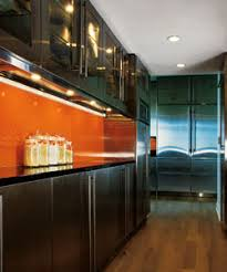 back painted glass kitchen backsplash q we the look of back painted glass and would like a