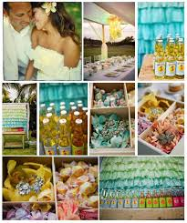 hawaiian themed wedding our theme vintage hawaiian