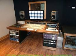 small music studio new music studio desk throughout small best desks images on home