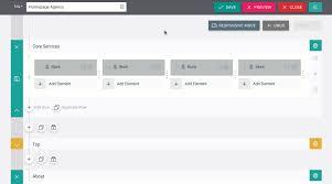 Joomla Hosting Title Quix The Most Advanced Drag U0026 Drop Website Builder For Joomla
