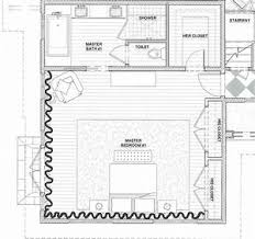 master bed and bath floor plans master bedroom plans with bath