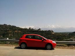 a grande ownership report fiat punto dynamic multijet page 5