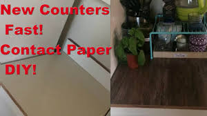 New Counters Watch Me Contact Paper My Counters Youtube