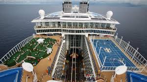 largest cruise ship in the world wiki body punchaos com